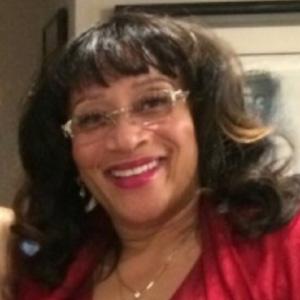 Diane Washington CRNA